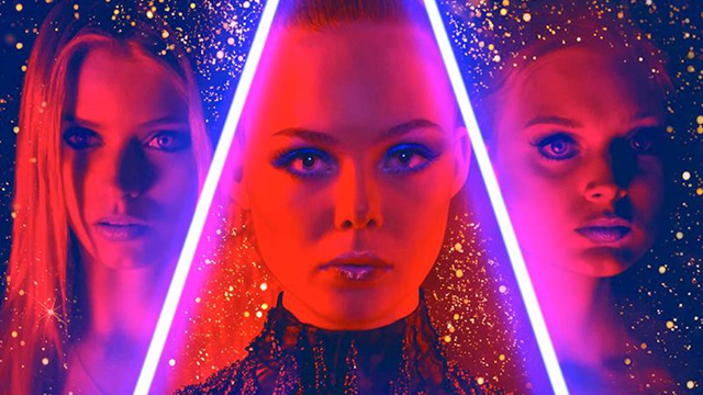 Nicolas Winding Refn takes us inside The Neon Demon on visit to the set and reveals that even he doesn't know exactly how the film is going to end.
