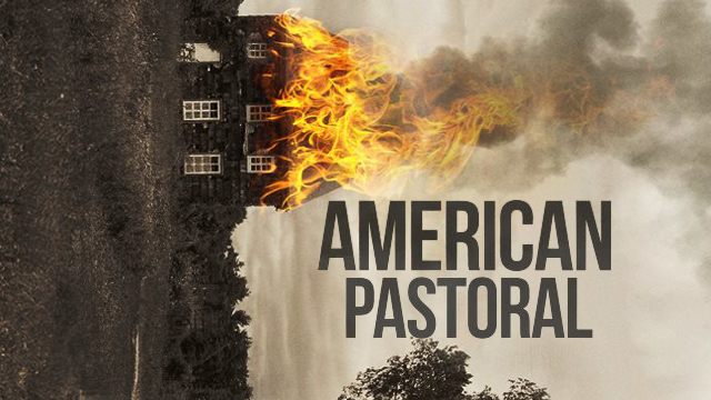 Check out the American Pastoral trailer!
