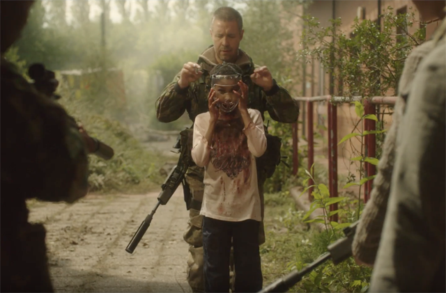 The Girl With All the Gifts Trailer: A Different Kind of Zombie Story