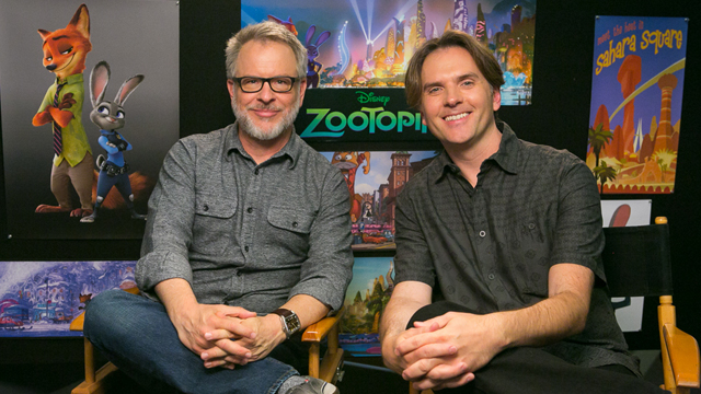 CS Video: Take an Inside Look at the Zootopia Blu-ray