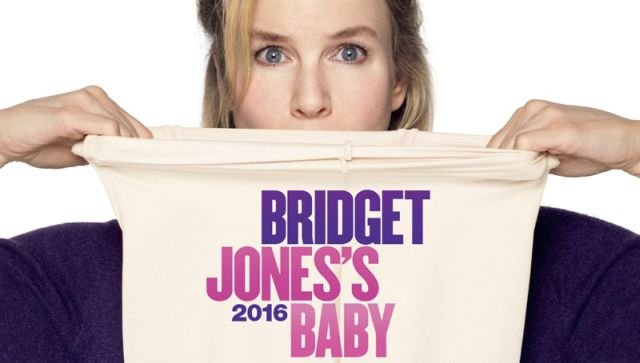 Special Delivery: The New Bridget Jones's Baby Trailer!