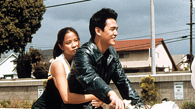 The John Cho movies list continues with Better Luck Tomorrow.