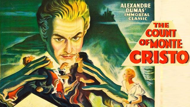 Are your ready for a new Count of Monte Cristo movie?