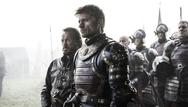 Jaime Confronts the Blackfish in Game of Thrones 6.07 Photos - photo#15