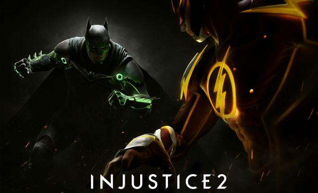 Everything You Need to Know About Injustice 2