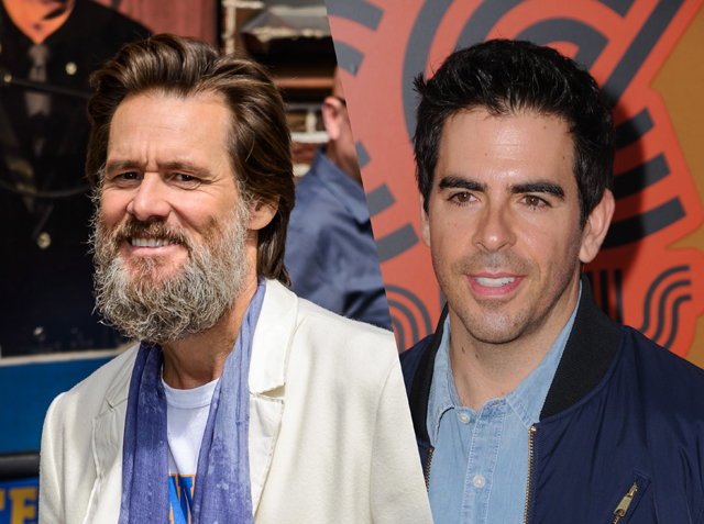 Jim Carrey Teams with Eli Roth for Aleister Arcane