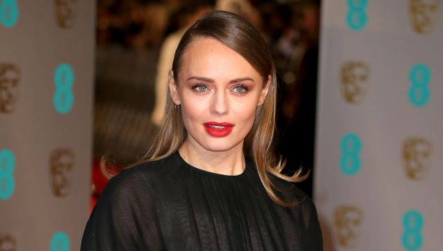 Laura Haddock Joins Transformers: The Last Knight
