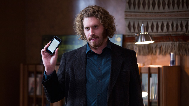 TJ Miller is joining the cast of Steve Spielberg's Ready Player One.