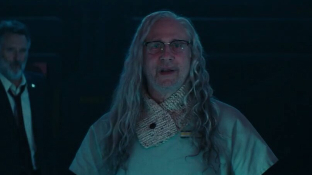 Brent Spiner returns as part of the Independence Day Resurgence cast.