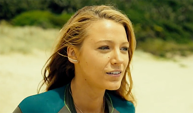 New The Shallows Trailer Shows the Beginning of The End