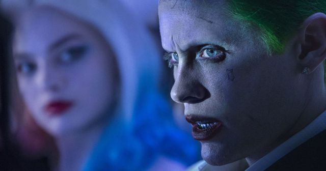 Another Suicide Squad Music Video Brings Pieces of New Footage