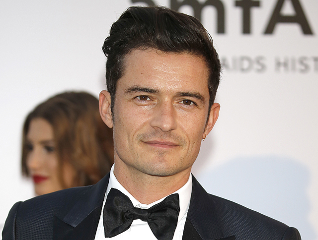 Orlando Bloom to Star in Chinese Thriller S.M.A.R.T. Chase: Fire & Earth