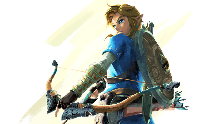 The Legend of Zelda: Breath of the Wild Details Revealed