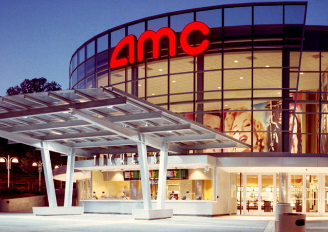 AMC Theatres to Acquire London-Based Odeon & UCI Cinemas Group