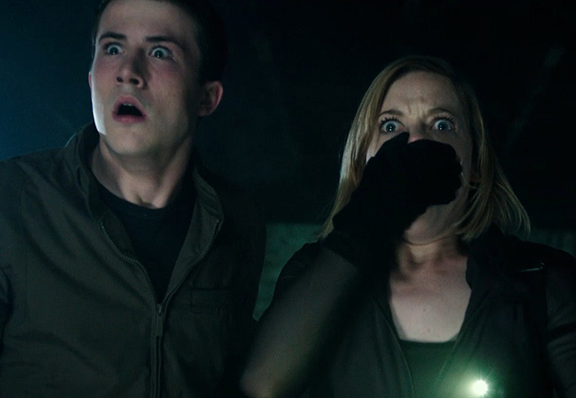 Get Free Tickets to a CS-Hosted Don't Breathe Screening in NYC