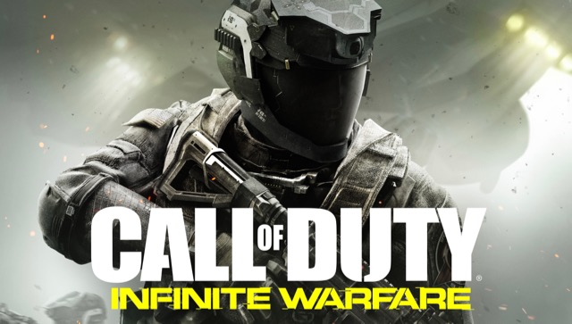 Call of Duty Panel Announced for SDCC