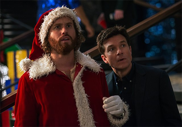 Office Christmas Party Trailer, With Jennifer Aniston & Jason Bateman