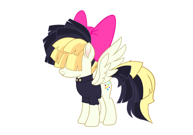 Sia Joins the Voice Cast of My Little Pony: The Movie