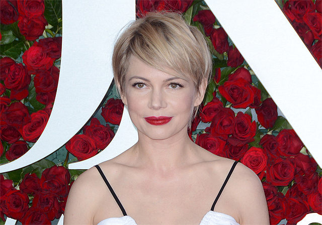 Michelle Williams Joins Hugh Jackman in The Greatest Showman On Earth