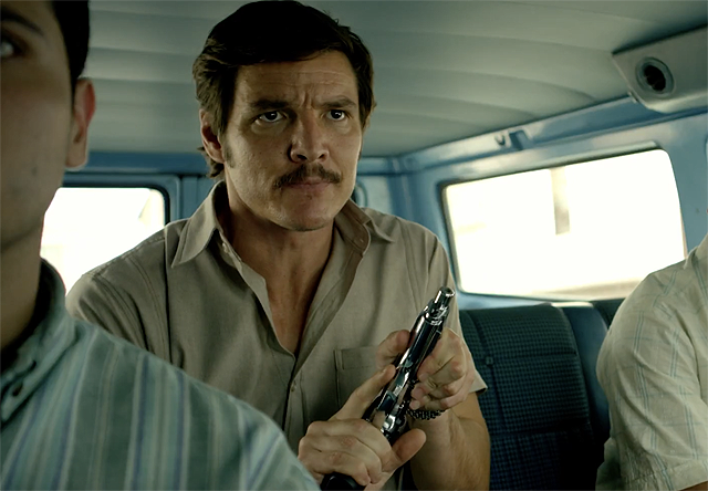 meet the millers tv show trailer narcos