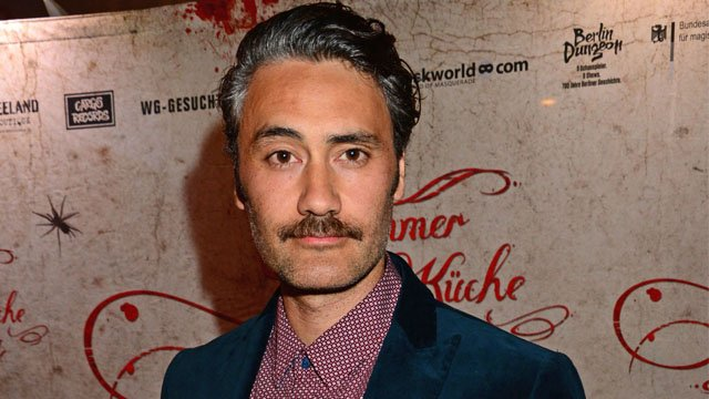 Taika Waititi talks Hunt for the Wilderpeople and the road to Thor: Ragnarok.