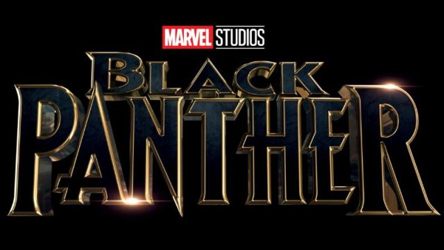 Black Panther Cast Confirmed, New Logo Debuts!