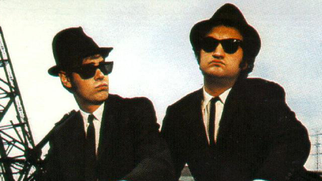 The Blues Brothers is among the best loved Dan Aykroyd movies.