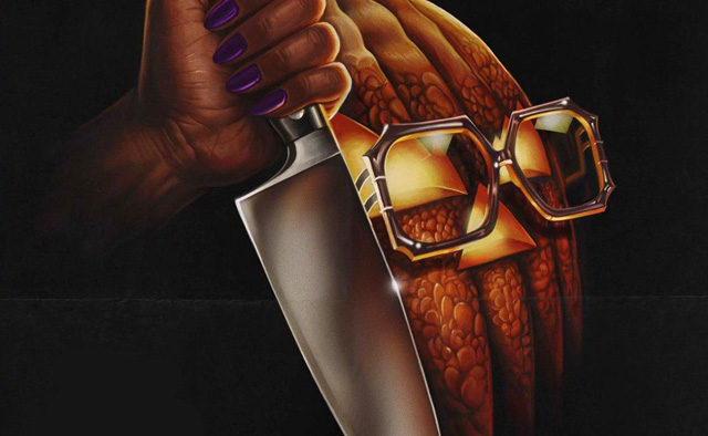 Perry's Boo! A Madea Halloween Trailer and Poster