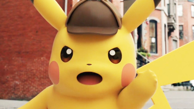 Rob Letterman to Direct the Live-Action Detective Pikachu