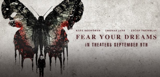 Fear Your Dreams in the New Before I Wake Trailer