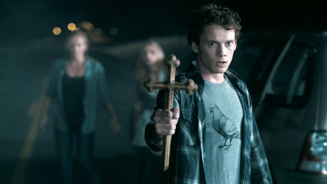 Anton Yelchin Movies: Fright Night (2011)