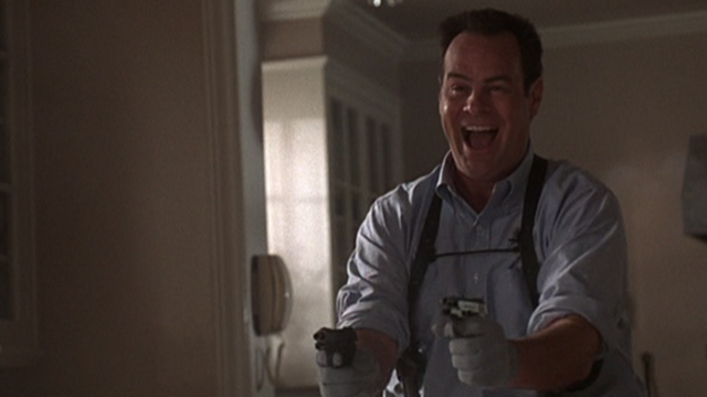 Our Dan Aykroyd movies list concludes with Grosse Pointe Blank!
