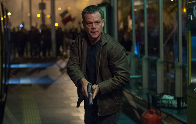 Jason Bourne Reviews - What Did You Think?!