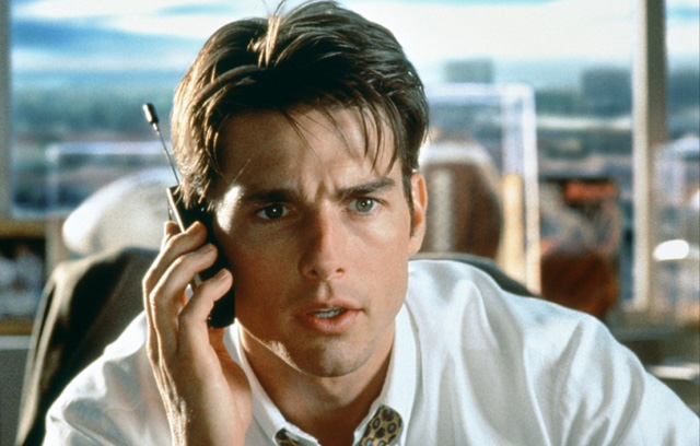 Tom Cruise Movies: Jerry Maguire (1996)