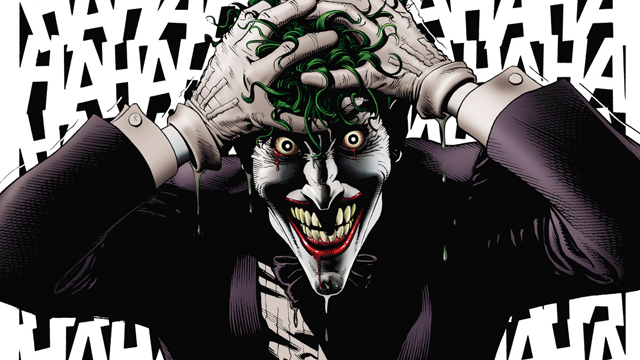 Here's ten of the very best Joker comics.