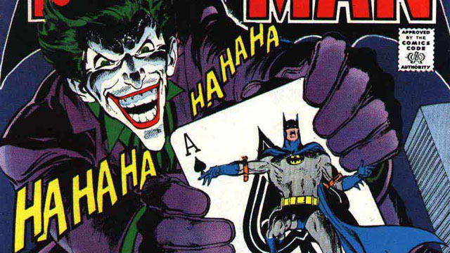 Batman 251 is one of the best Joker comics.