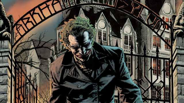 Joker is one of the very best Joker comics.