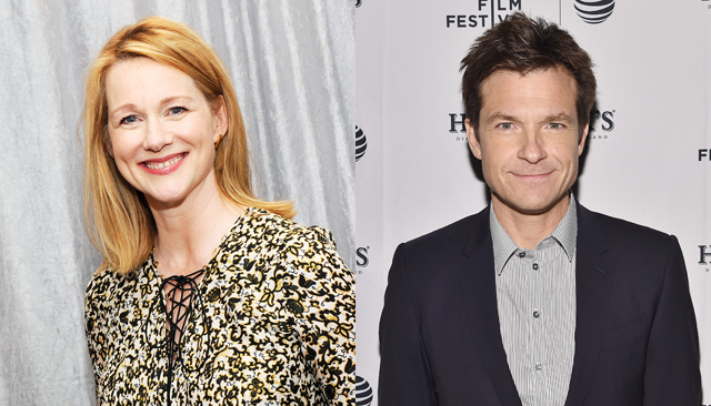 Laura Linney and Jason Bateman to Star in Netflix Series Ozark