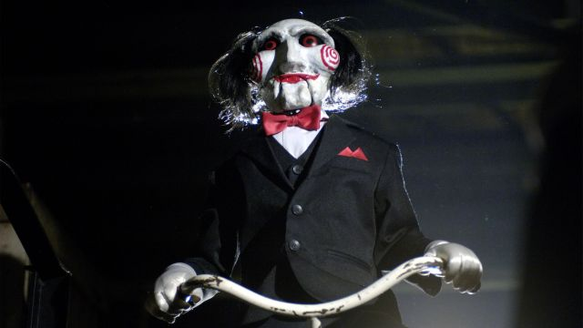 New Saw Movie and More Movie Release Date Updates
