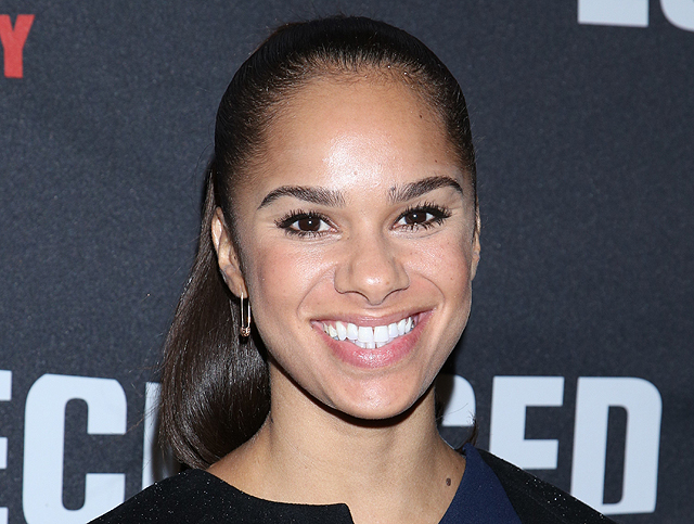 Misty Copeland to be the Lead Dancer in Disney's Nutcracker