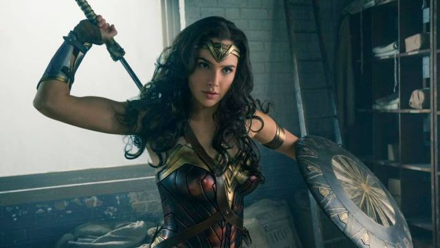 Director Patty Jenkins Comments on Wonder Woman Rumors