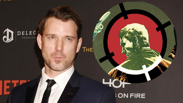 Jessica Jones Star Cast as Human Target on Arrow