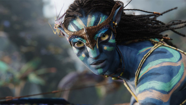D23 Destination D Makes Avatar Plans with James Cameron