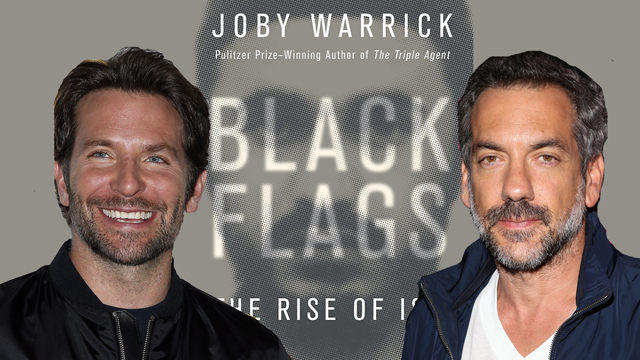 Black Flags: The Rise of ISIS Heads to HBO