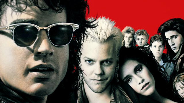 Are you ready for a Lost Boys series?