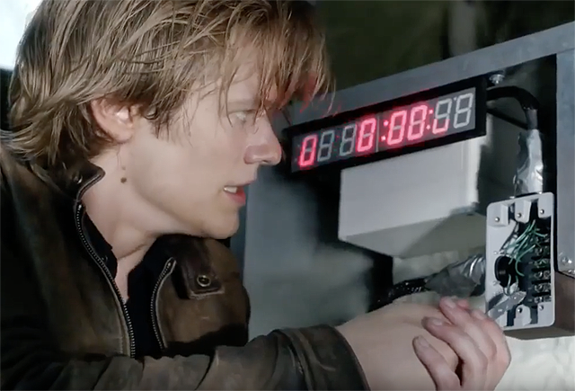 MacGyver Trailer Counts Down to the Fall Premiere