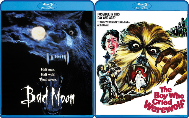 The 9 Best Movies About Kids and Werewolves
