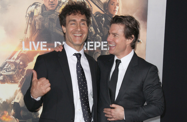 Tom Cruise Starrer Mena is Now American Made