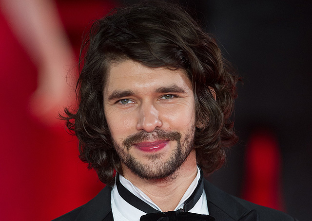 Ben Whishaw Joins Mary Poppins Returns
