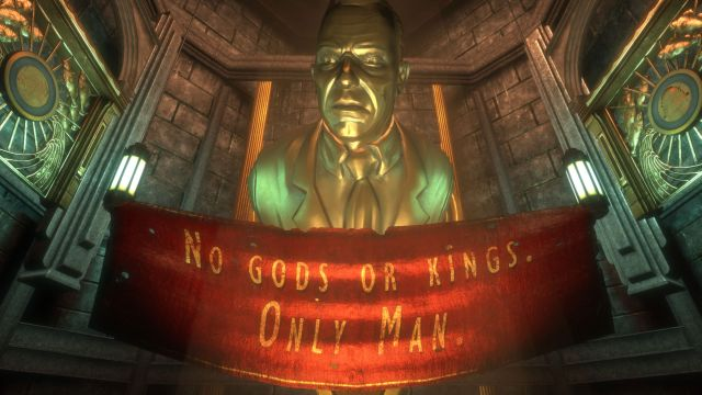 BioShock trailer invites you to revisit a remastered Rapture